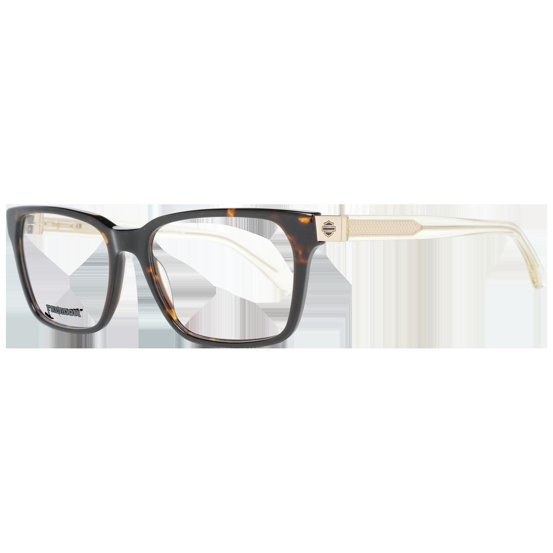 Harley-Davidson Optical Frame HD9002 052 56 Brown