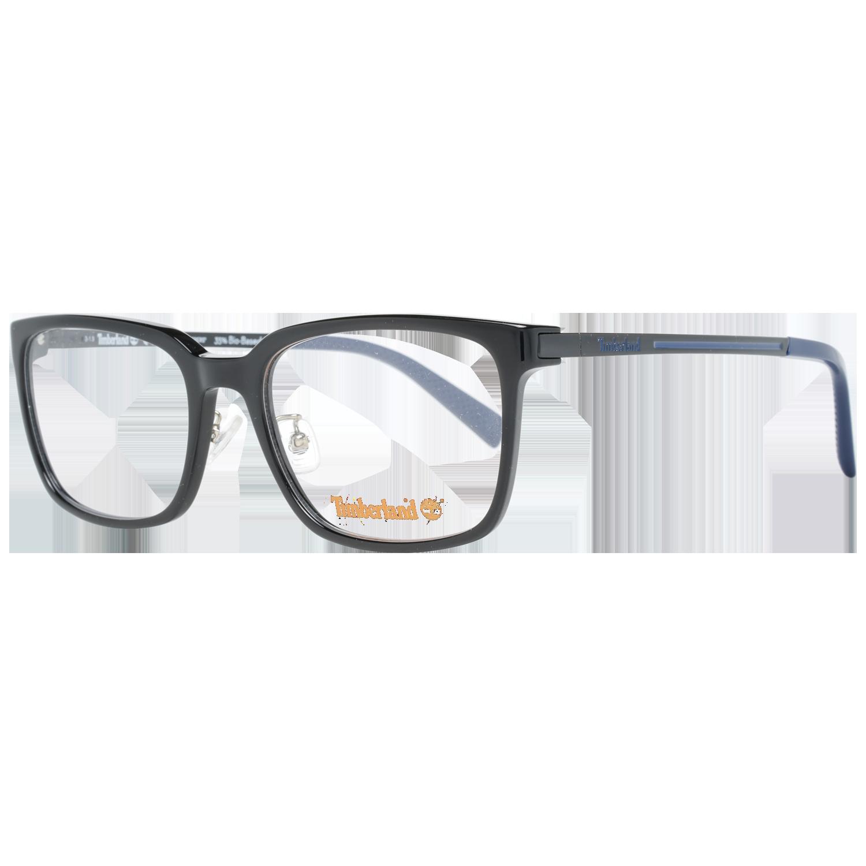 Timberland Optical Frame TB1660-D 001 56 Black