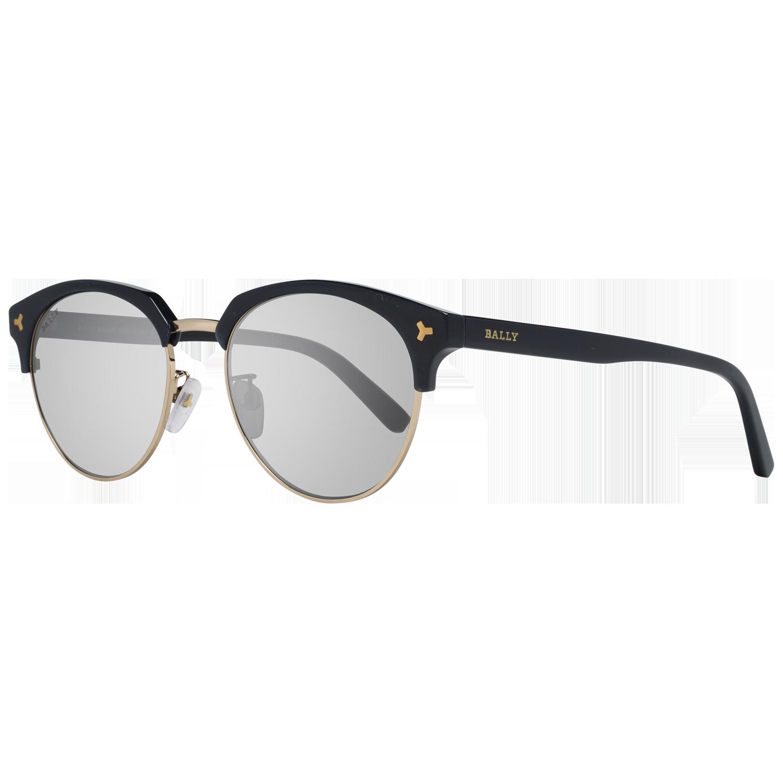 Bally Sunglasses BY0039-D 90A 54 Blue