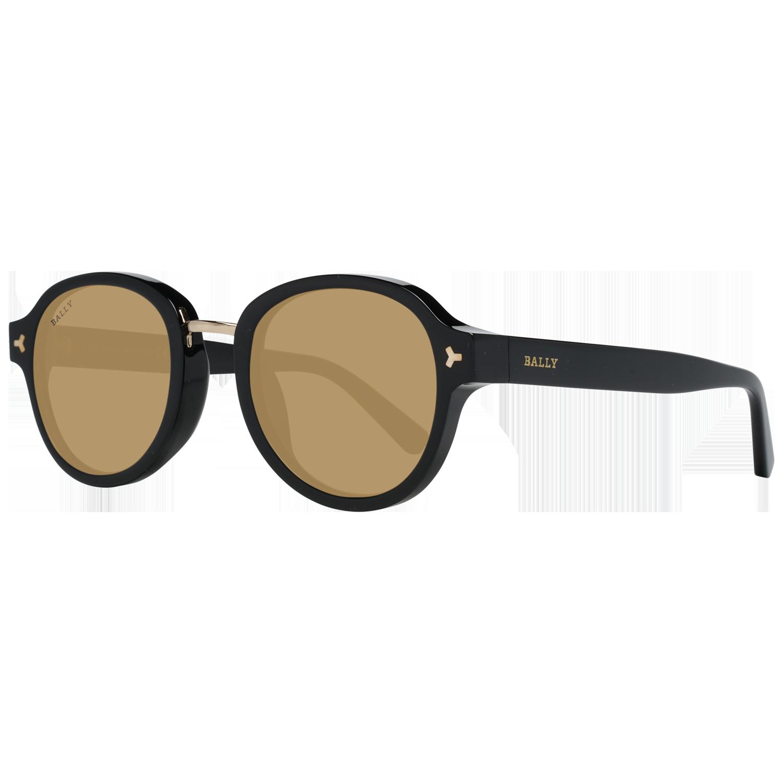 Bally Sunglasses BY0031-H 01E 49 Black