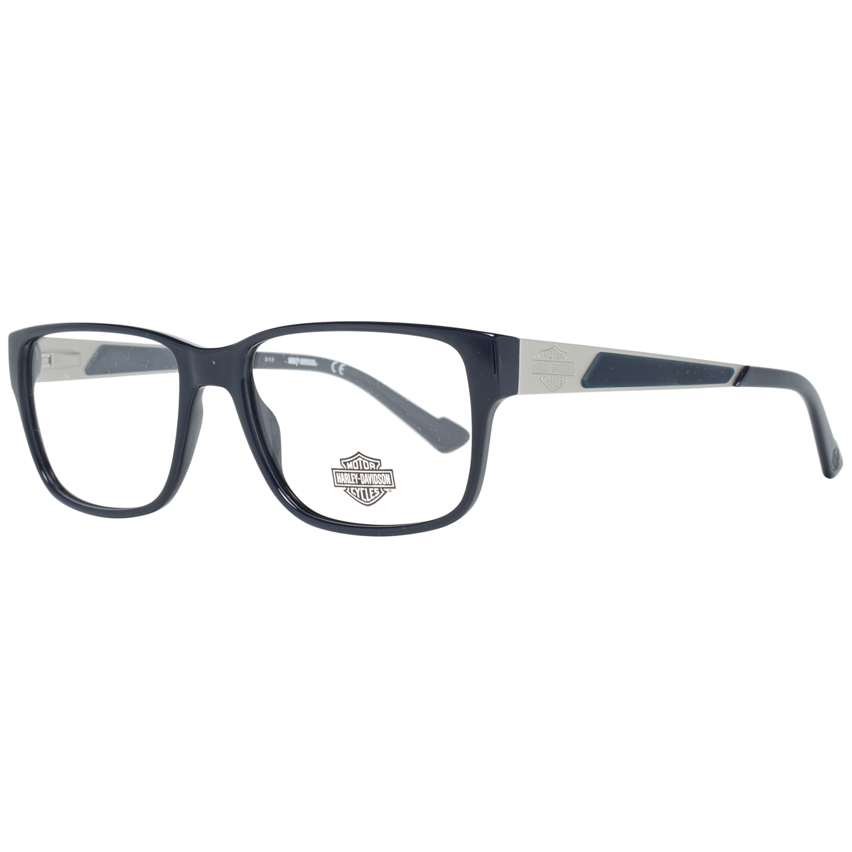 Harley-Davidson Optical Frame HD0819 090 57 Blue