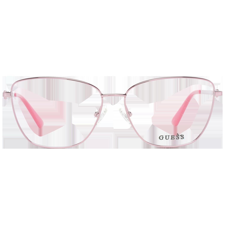 Guess Optical Frame GU2779 072 57 Pink