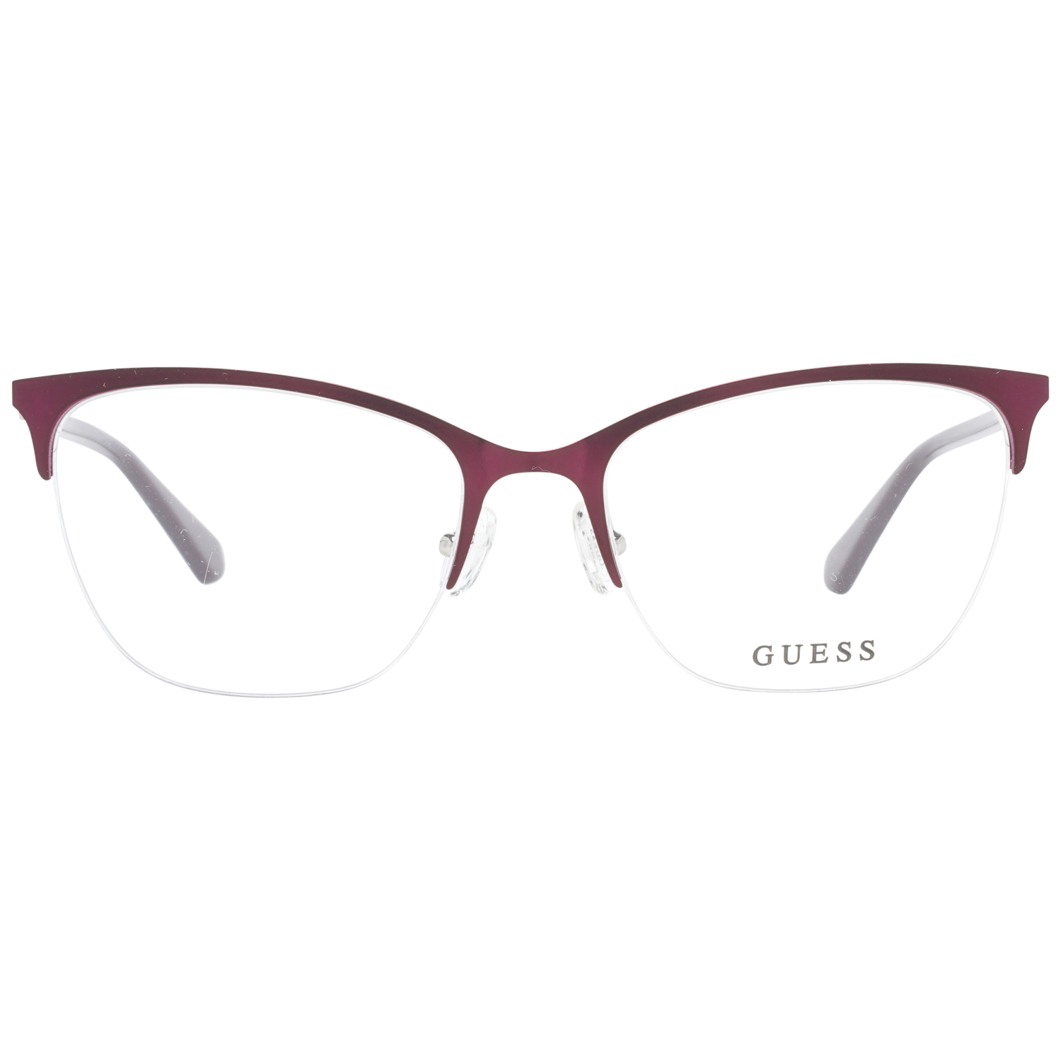 Guess Optical Frame GU2787 082 54 Purple