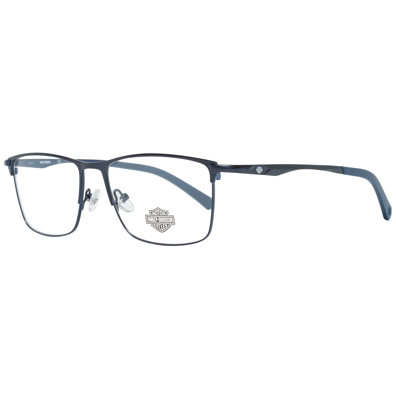 Harley-Davidson Optical Frame HD0821 091 56 Black