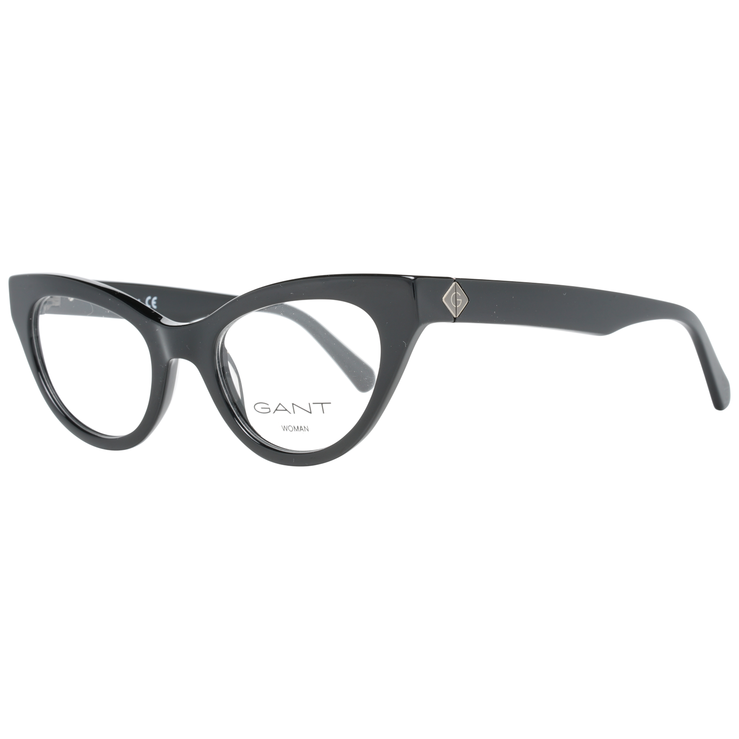 Gant Optical Frame GA4100 001 49 Black