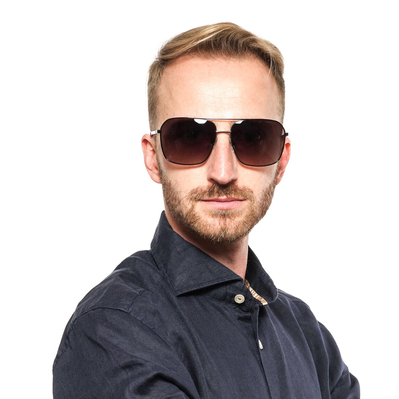 Gant Sunglasses GA7188 09F 62 Gunmetal