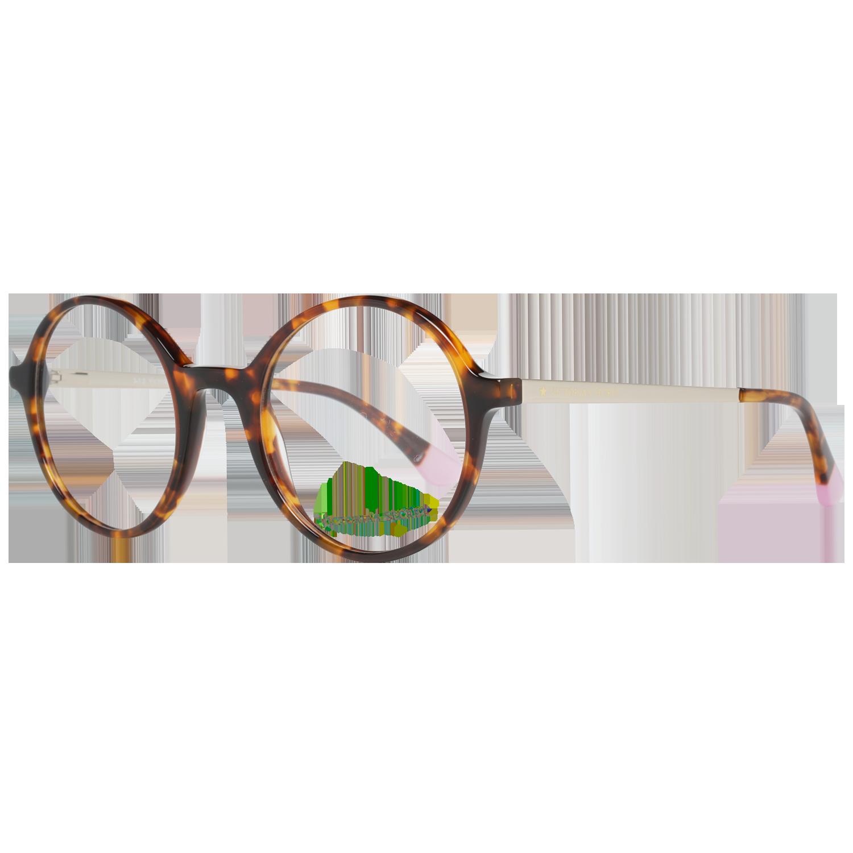Victoria's Secret Optical Frame VS5005 053 50 Brown