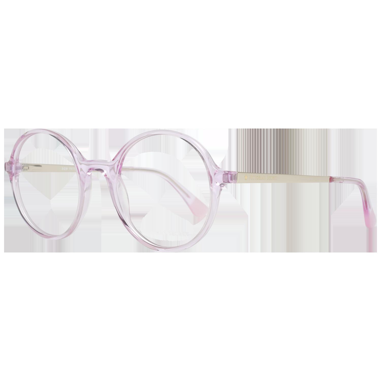 Victoria's Secret Optical Frame VS5005 072 50 Pink