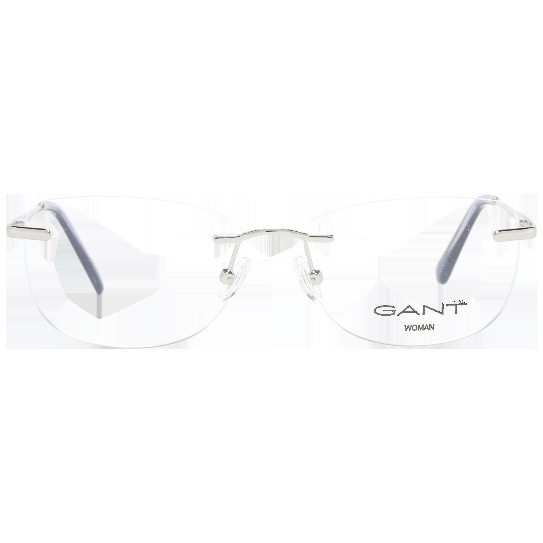 Gant Optical Frame GA4096 010 54 Silver