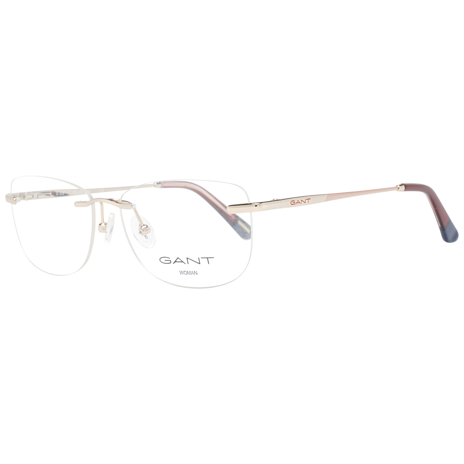 Gant Optical Frame GA4096 032 54 Gold