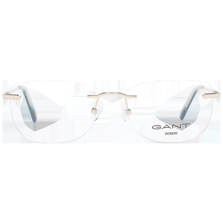 Gant Optical Frame GA4096 033 54 Gold