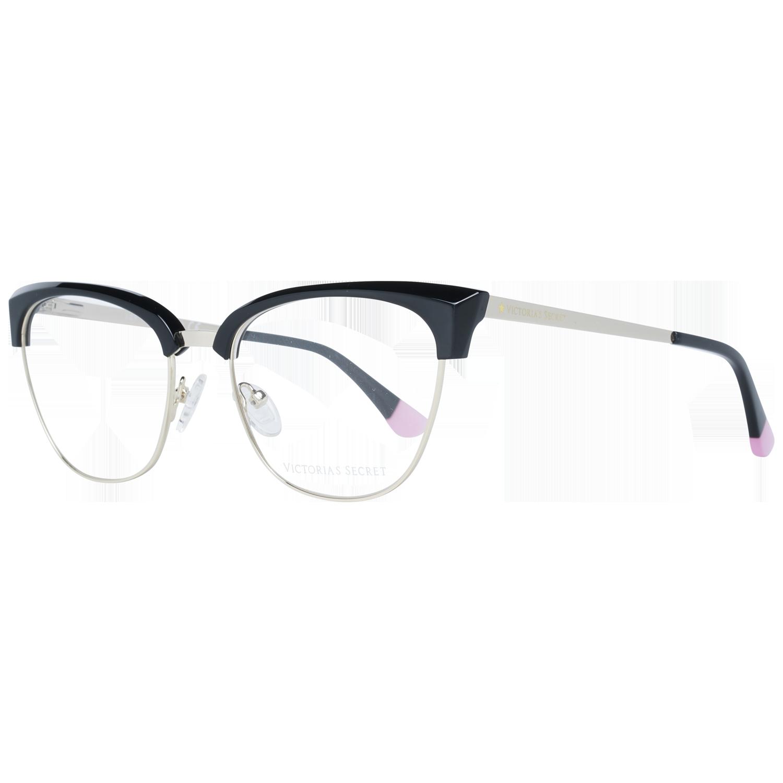 Victoria's Secret Optical Frame VS5019 001 53 Multicolor