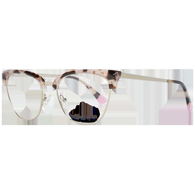Victoria's Secret Optical Frame VS5019 053 53 Multicolor