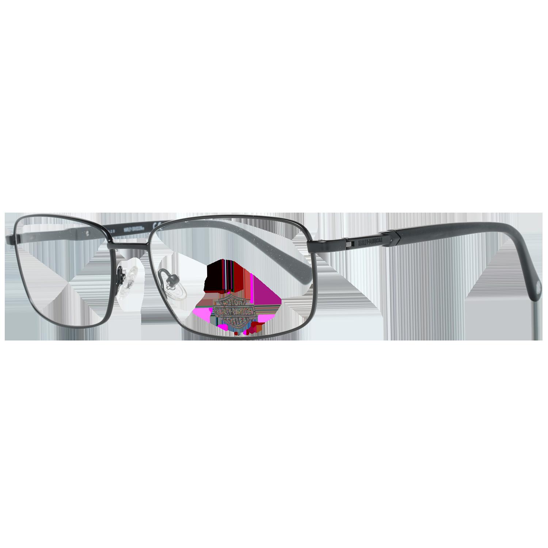 Harley-Davidson Optical Frame HD0826 002 59 Black