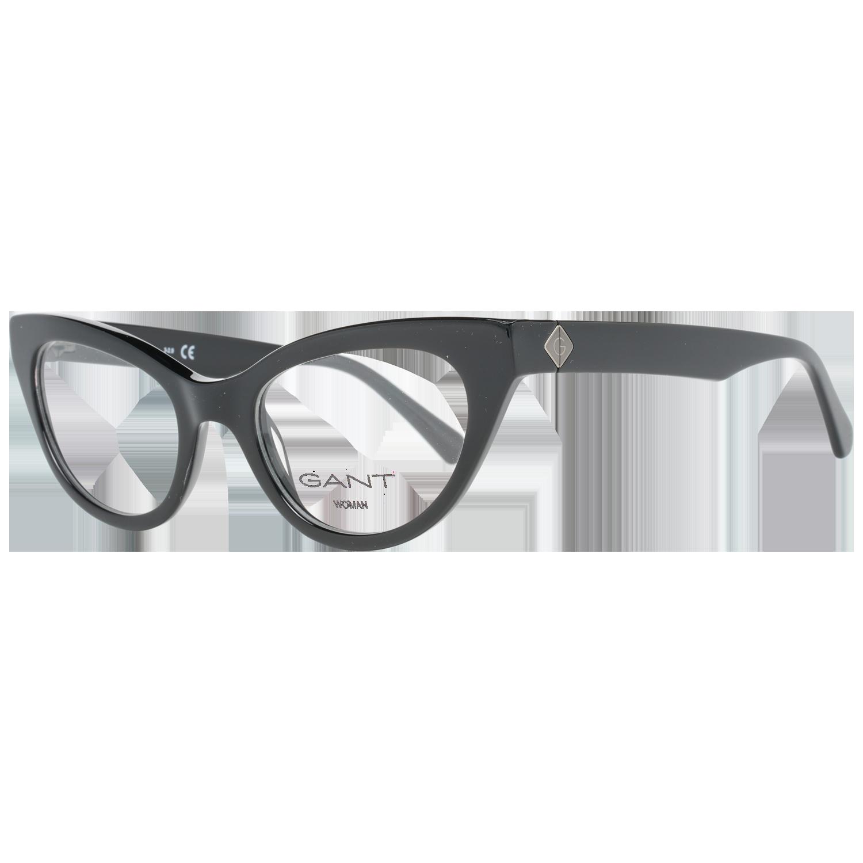 Gant Optical Frame GA4100 001 51 Black