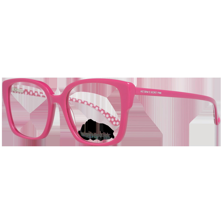 Victoria's Secret Pink Optical Frame PK5018 081 54 Pink