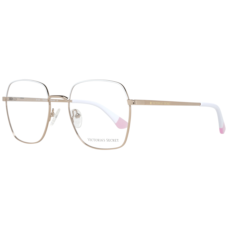 Victoria's Secret Optical Frame VS5027 28B 52 Rose Gold