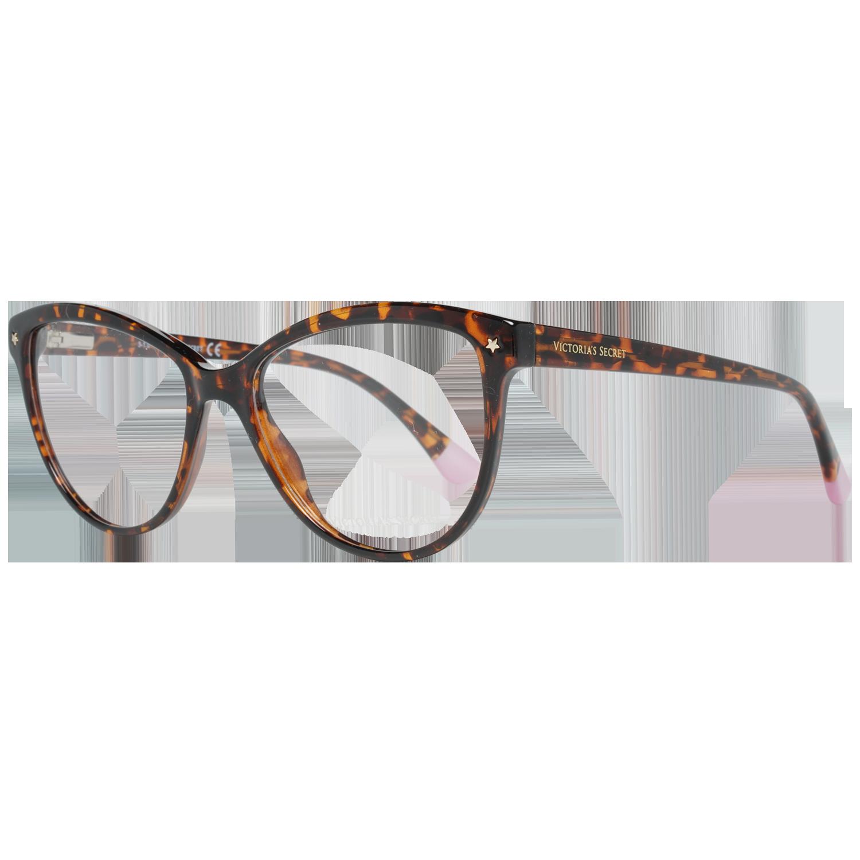 Victoria's Secret Optical Frame VS5028 052 55 Brown