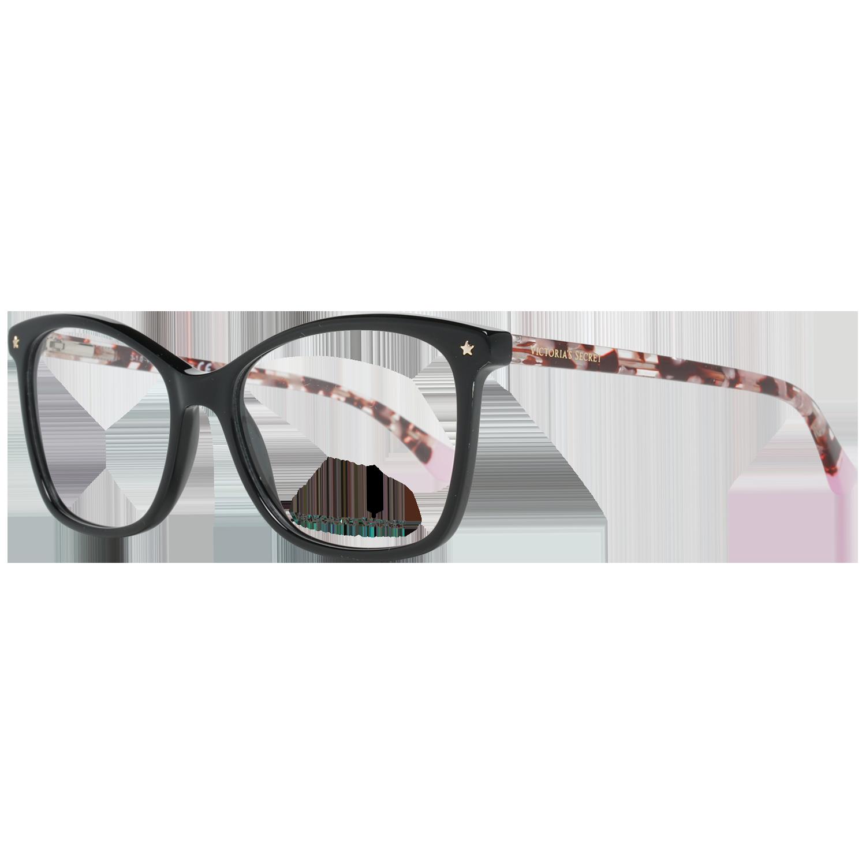 Victoria's Secret Optical Frame VS5029 005 53 Black