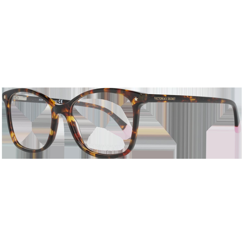 Victoria's Secret Optical Frame VS5029 052 53 Brown