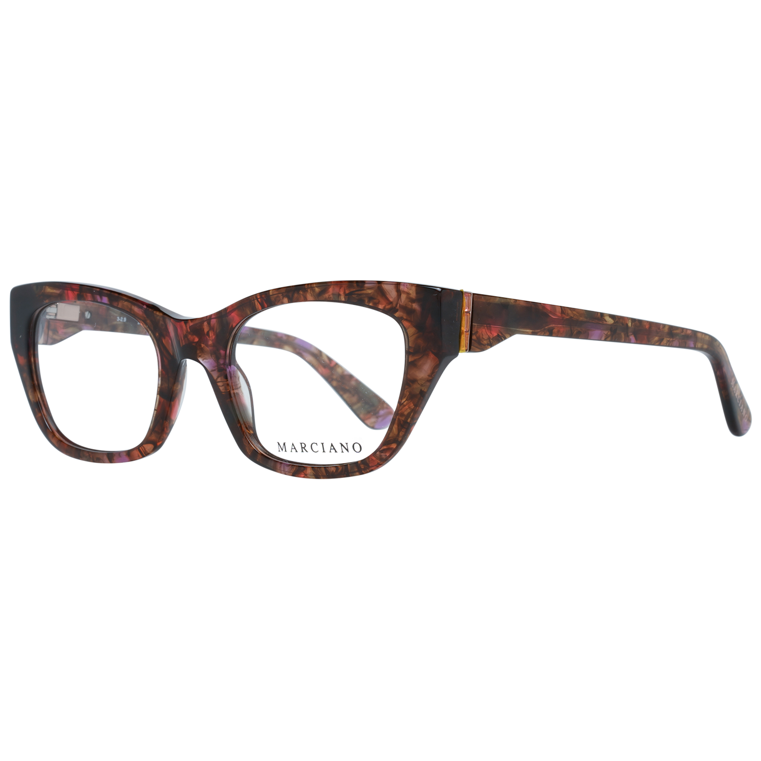Guess by Marciano Optical Frame GM0361-S 074 52 Black
