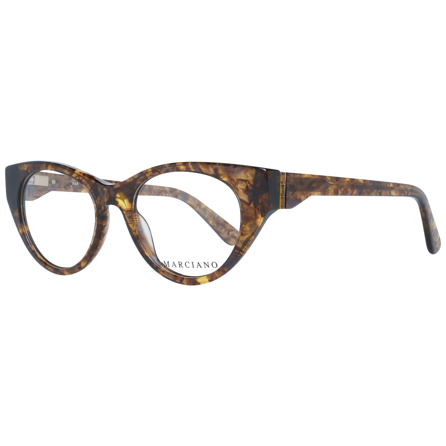 Guess by Marciano Optical Frame GM0362-S 050 49 Brown