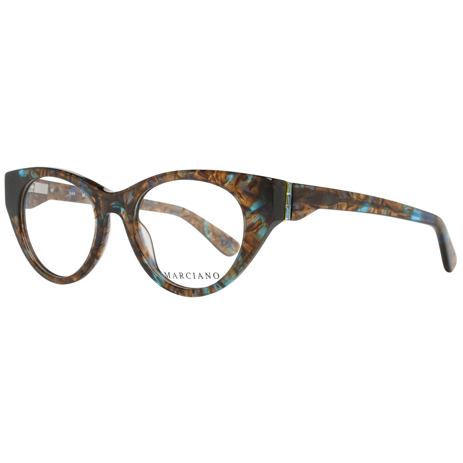 Guess by Marciano Optical Frame GM0362-S 092 49 Blue