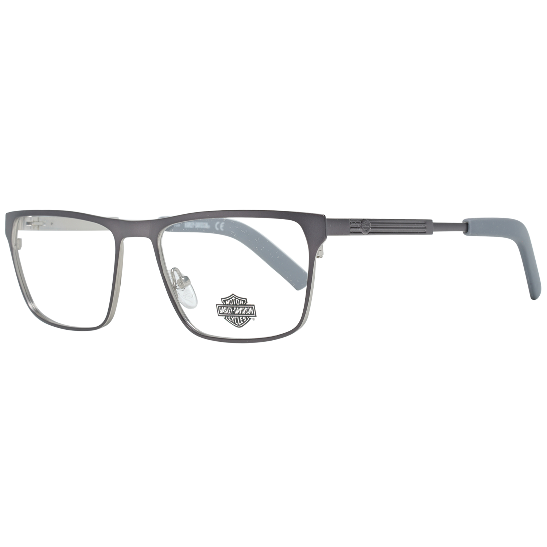 Harley-Davidson Optical Frame HD9011 007 54 Gunmetal