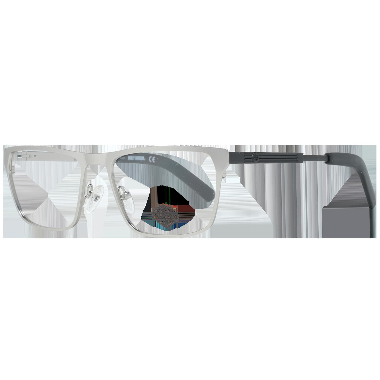 Harley-Davidson Optical Frame HD9011 011 54 Silver
