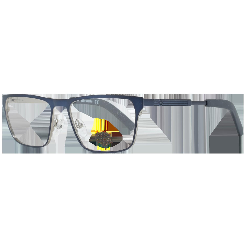 Harley-Davidson Optical Frame HD9011 091 54 Blue