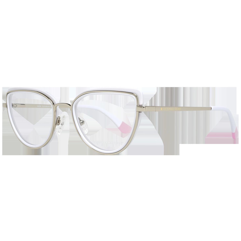 Victoria's Secret Optical Frame VS5020 021 51 Silver