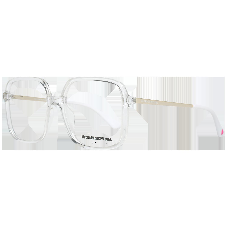Victoria's Secret Pink Optical Frame PK5041-H 026 55 Transparent