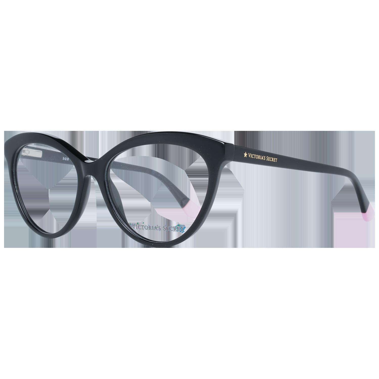 Victoria's Secret Optical Frame VS5044 001 53 Black