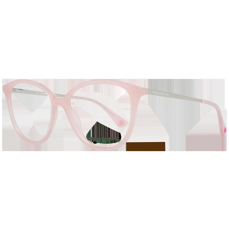 Victoria's Secret Pink Optical Frame PK5053 074 53 Pink