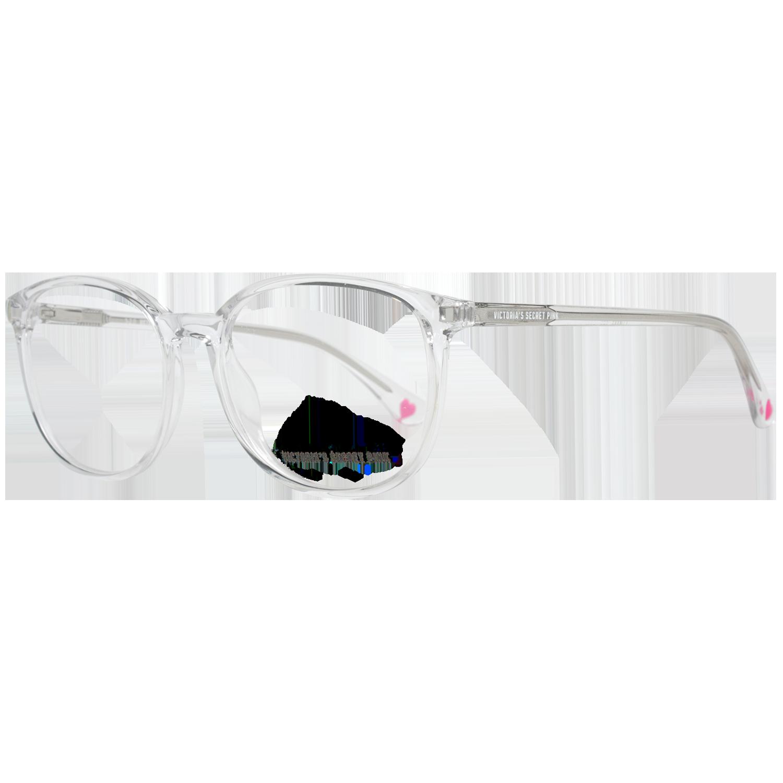 Victoria's Secret Pink Optical Frame PK5058 026 53 Transparent