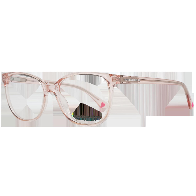 Victoria's Secret Pink Optical Frame PK5058 072 53 Pink