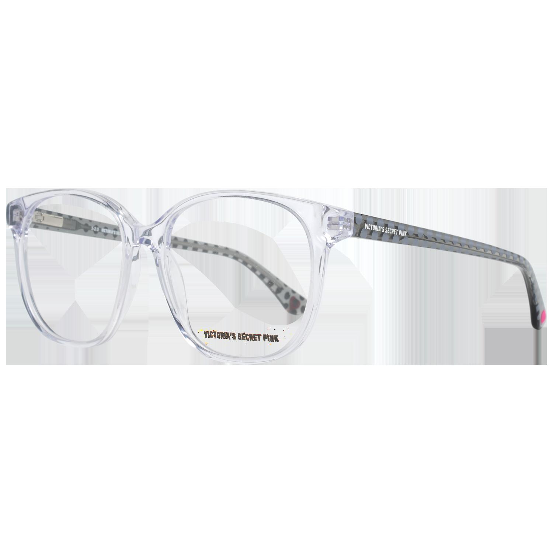 Victoria's Secret Pink Optical Frame PK5059 026 54 Transparent