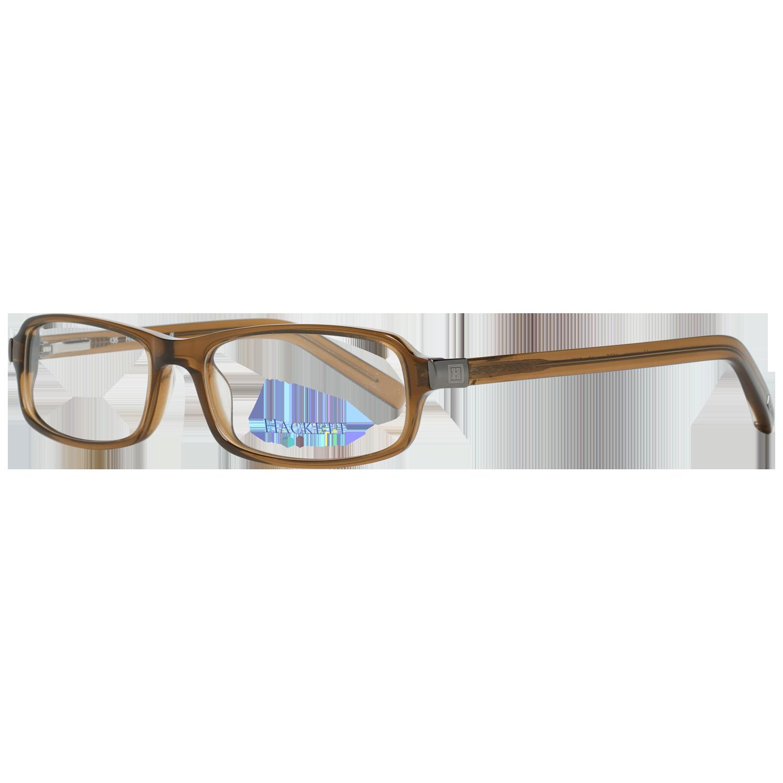 Hackett Optical Frame HEK1005 510 52 Brown