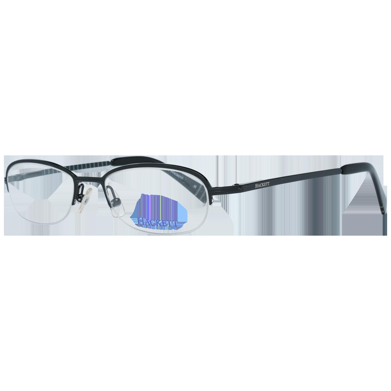 Hackett Optical Frame HEK1011 001 51 Black