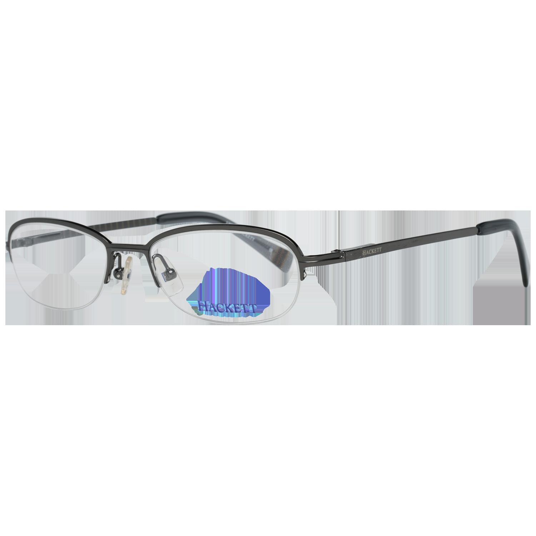 Hackett Optical Frame HEK1011 090 51 Gunmetal