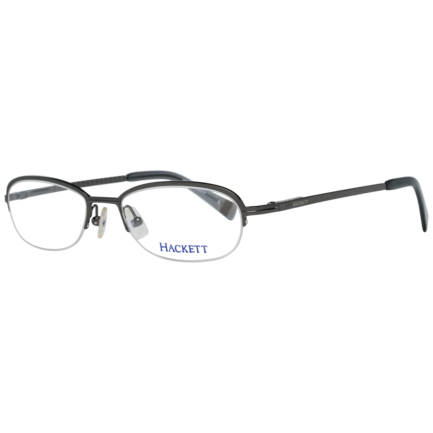 Hackett Optical Frame HEK1011 090 51 Gunmetal