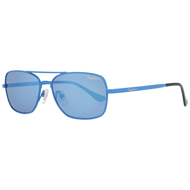 Pepe Jeans Sunglasses PJ6011 C2 51 Blue