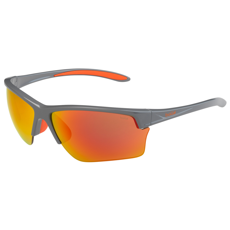 Bolle Sunglasses 12552 Flash Grey