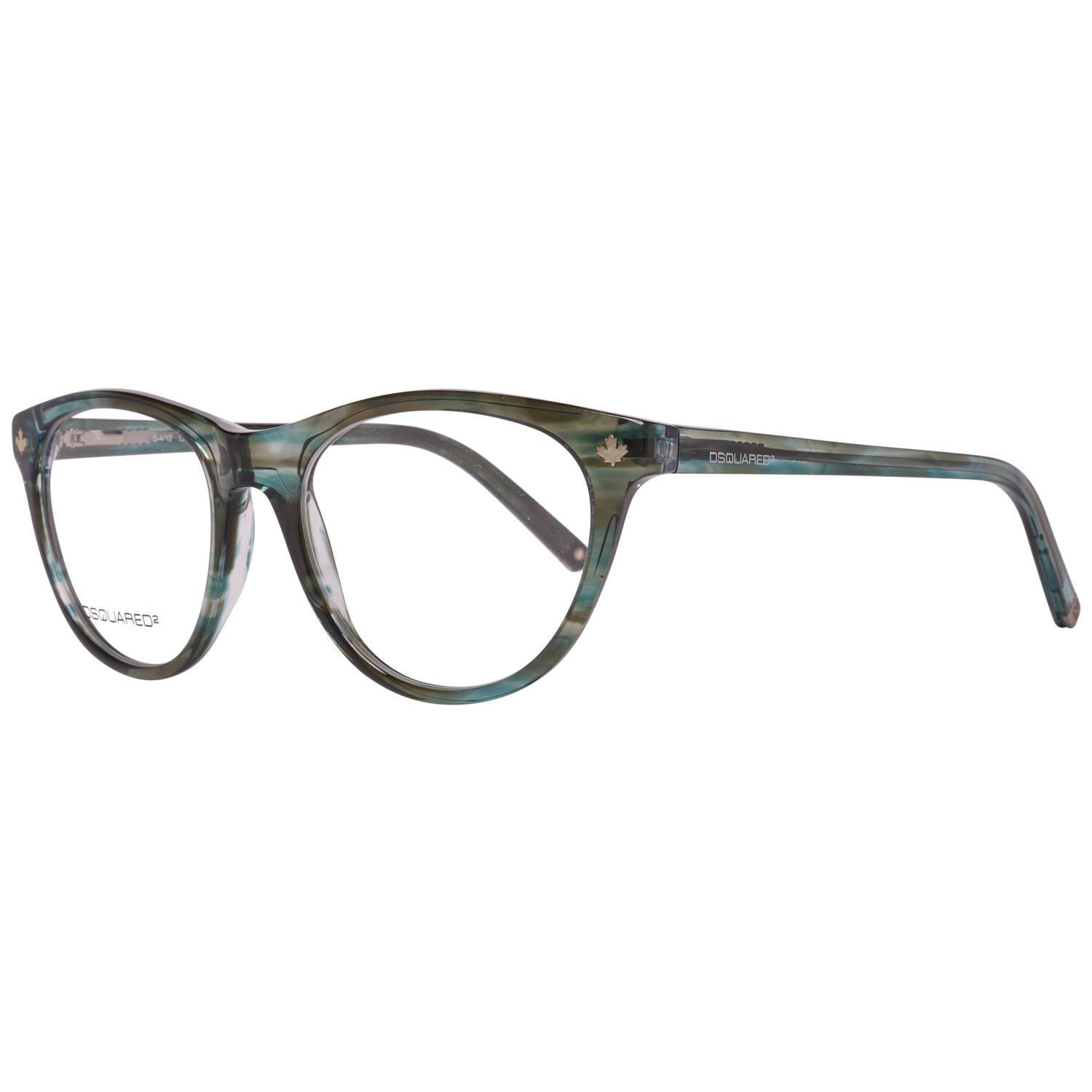 Dsquared2 Optical Frame DQ5107 089 52 Multicolor