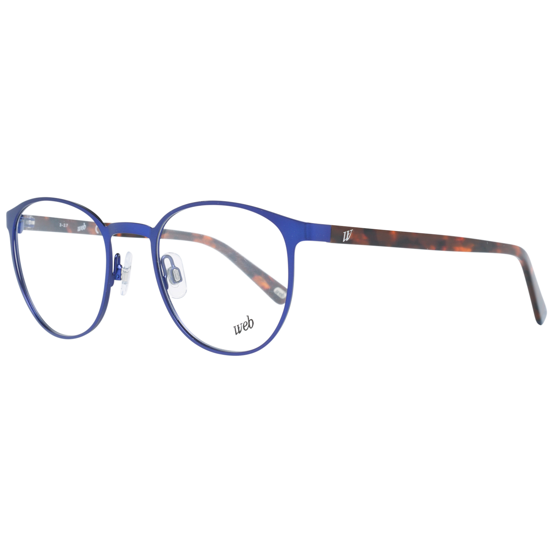 Web Optical Frame WE5209 091 49 Blue