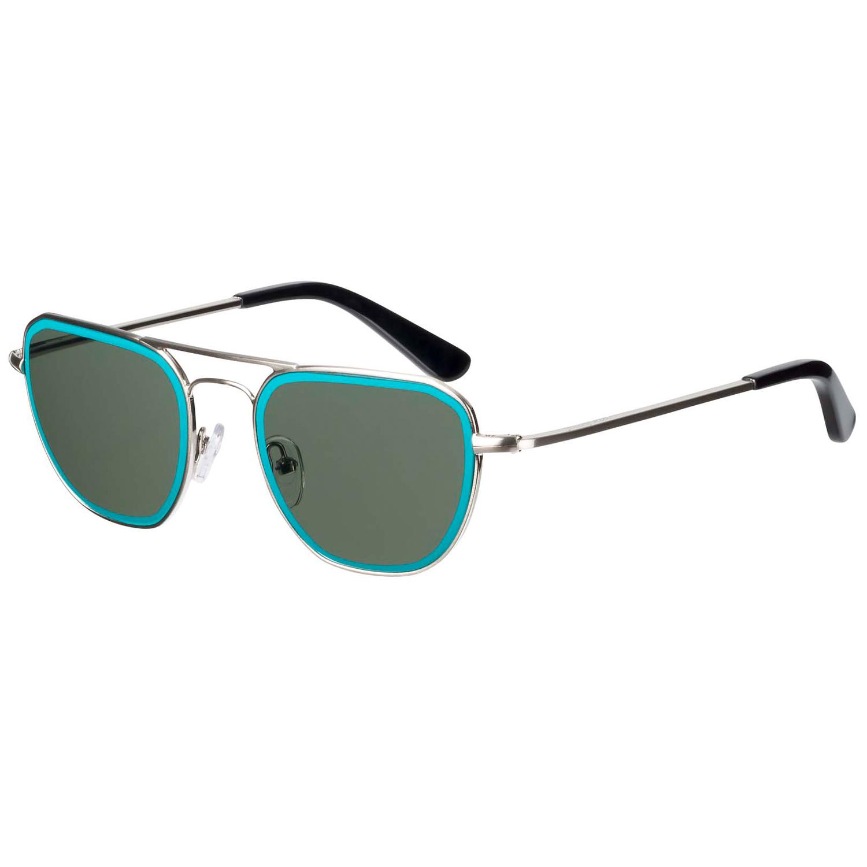 Johnny Loco Sunglasses JLE1407 2I5 46,5 Steve Silver