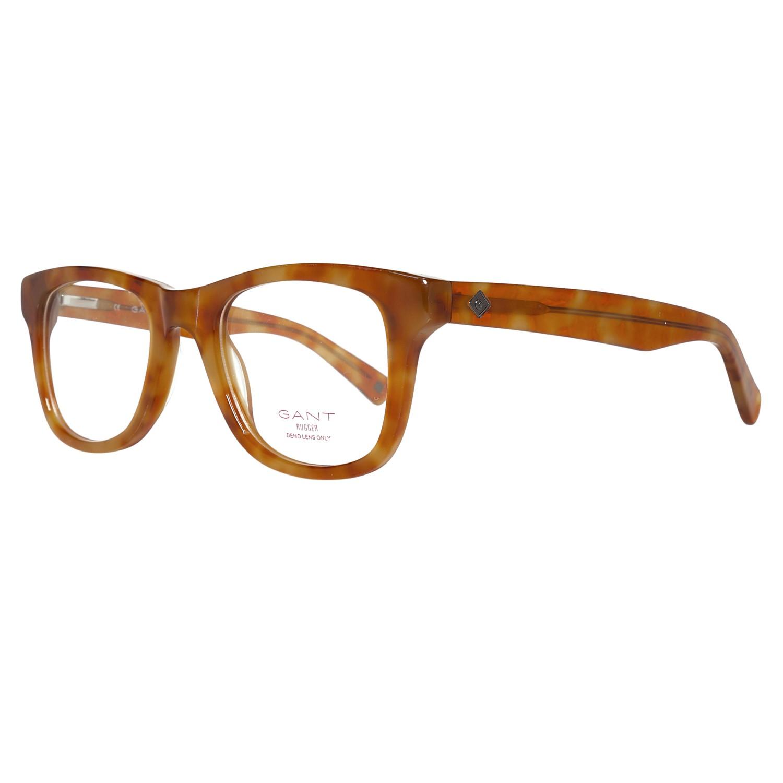 Gant Optical Frame GRA034 K83 50 | GR WOLFIE LTO 50 Brown