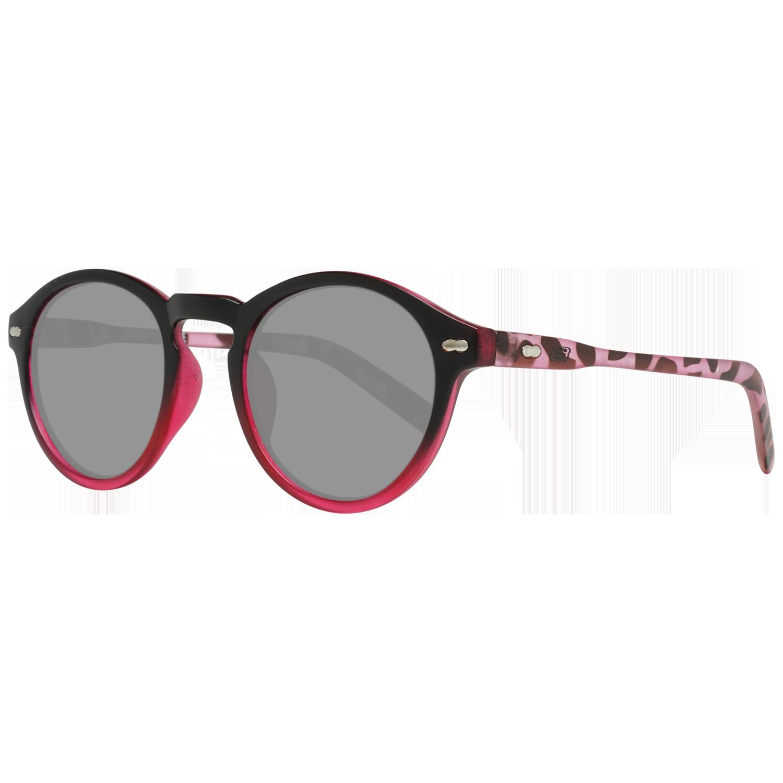 Skechers Sunglasses SE6013 05A 47 Black