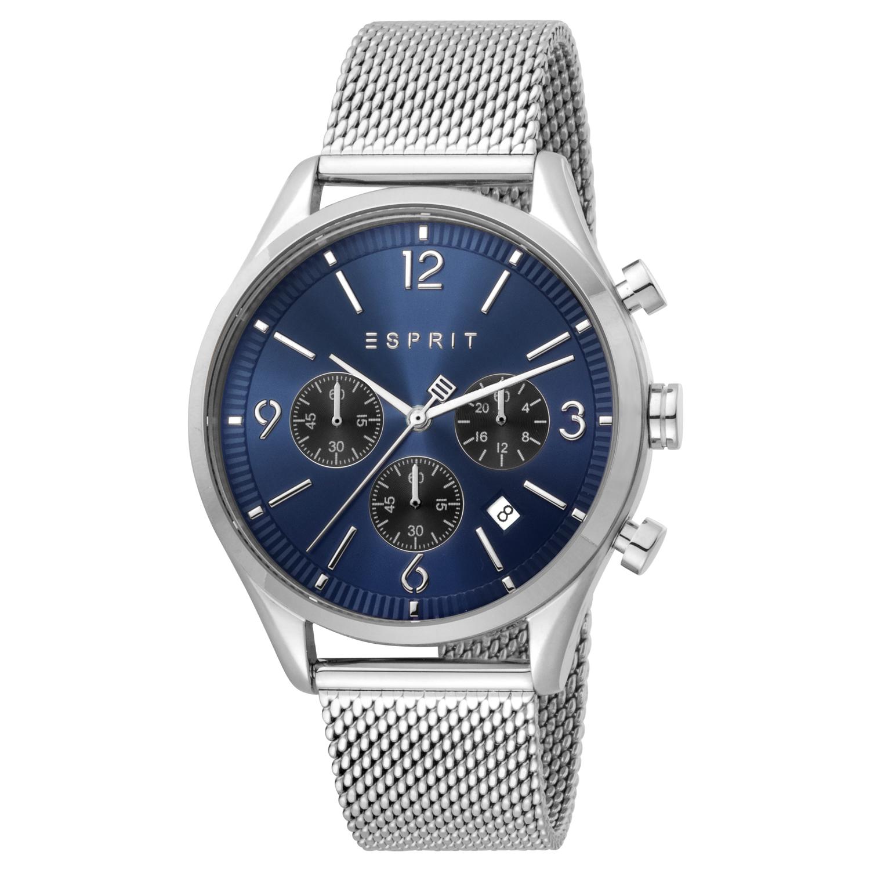 Esprit Watch ES1G210M0065 Silver