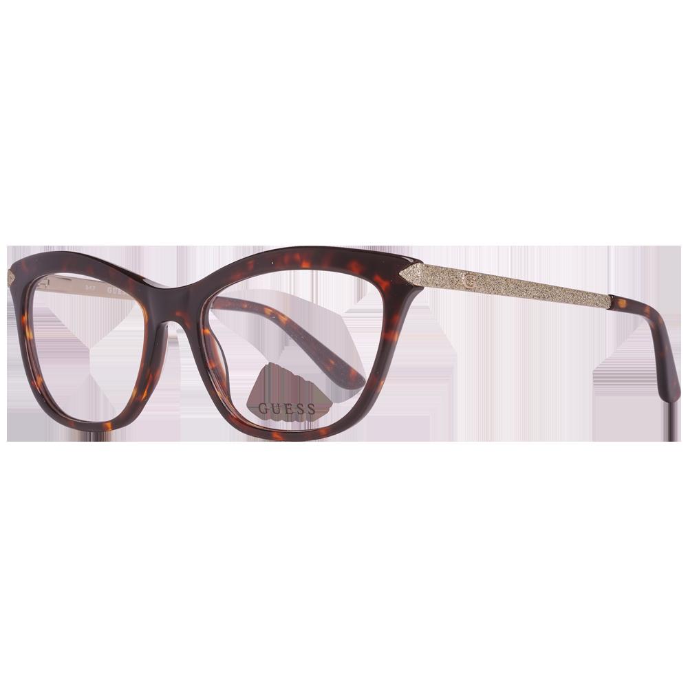 Guess Optical Frame GU2655 052 53 Brown